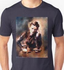 Portrait of Marie Curie T-Shirt