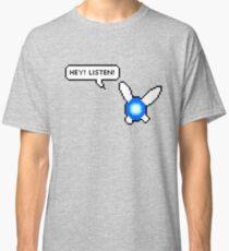 Hey! Listen! Classic T-Shirt