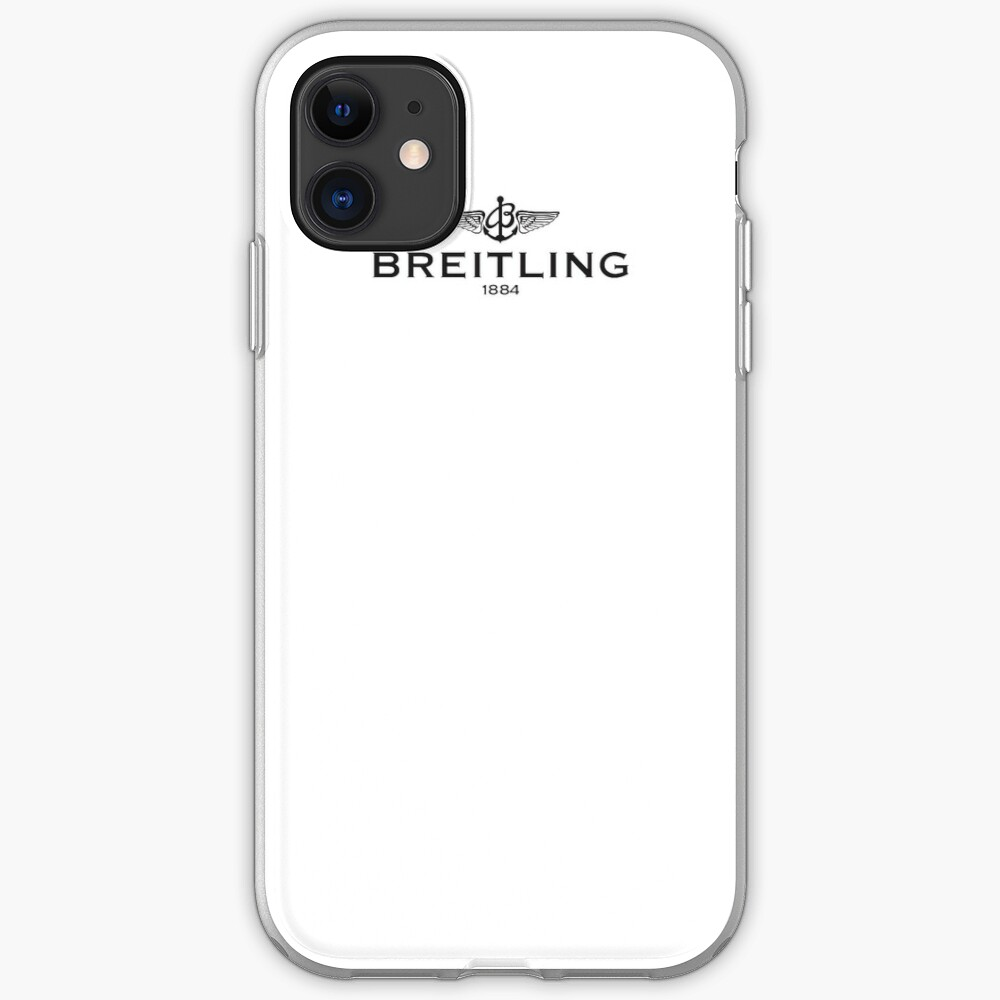 breitling iPhone Case & Cover