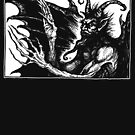 Oblivion Art: Demonic by TheOnyxPath