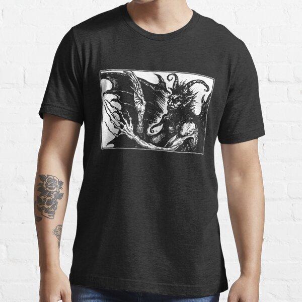 Oblivion Art: Demonic Essential T-Shirt