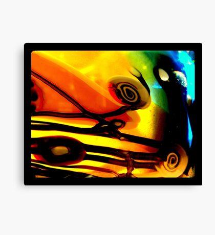 Color potpourri 2 Canvas Print