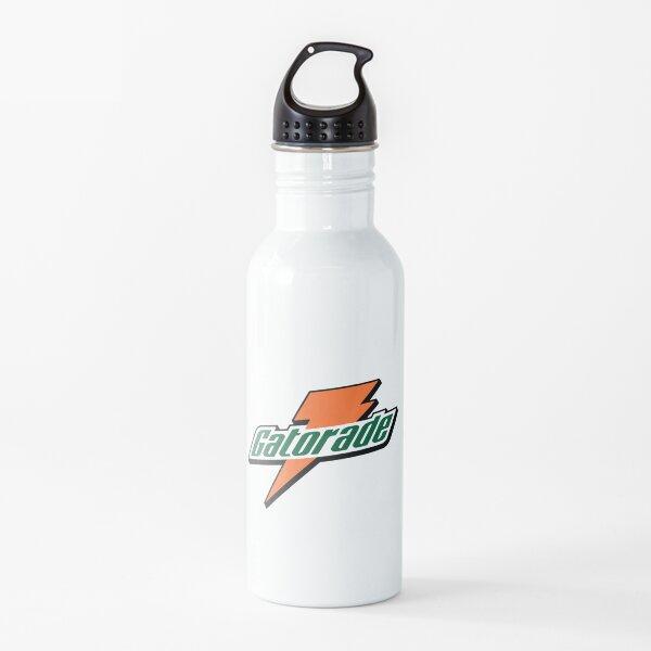 Bebida clásica de los 90 Botella de agua