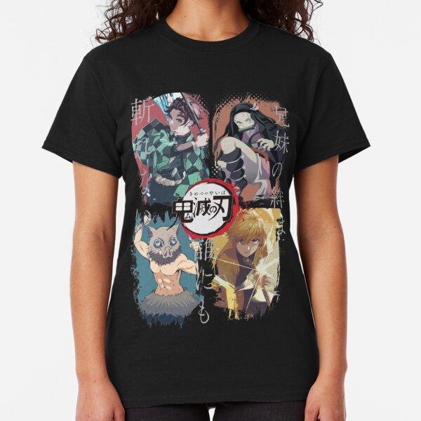 Enjoystick Demon Slayer Classic T-Shirt