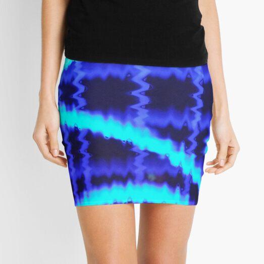 Wave Beyond Mini Skirt