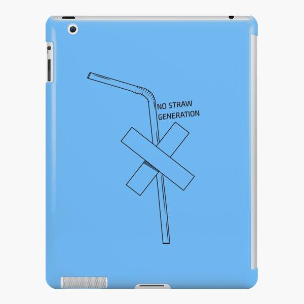 Keine Strohbildung iPad – Leichte Hülle