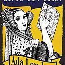 Ada Lovelace ver 2.0 by victorianstore