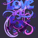 Love and Joy by micklyn