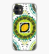 Beach Style for the Maiden iPhone Case