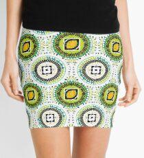 Beach Style for the Maiden Mini Skirt