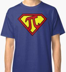 3.14 Man! Classic T-Shirt