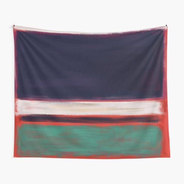 Rothko inspiré # 12 Tentures