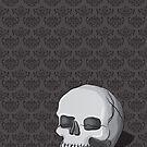 Regal Macabre by artwaste