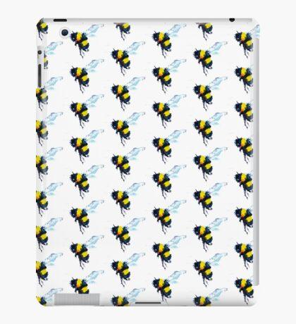 BAANTAL / Pollinate / Bee iPad Case/Skin