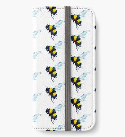 BAANTAL / Pollinate / Bee iPhone Wallet