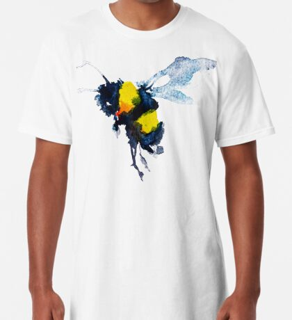 BAANTAL / Pollinate / Bee Long T-Shirt