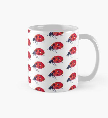 BAANTAL / Pollinate / Ladybird Mug