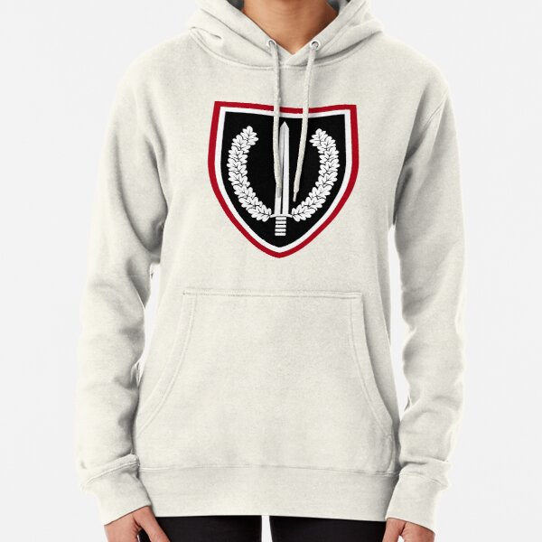 BRITISH ARMY JOINT FORCES COMMAND SWEATSHIRT