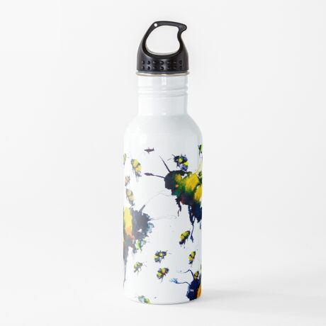 BAANTAL / Pollinate / Bees Water Bottle