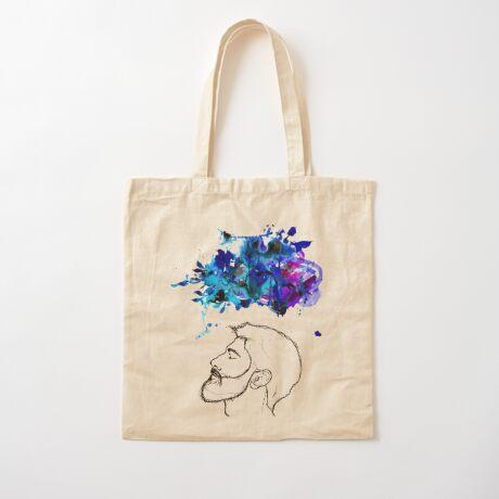 BAANTAL / Hominis / Dreams Cotton Tote Bag