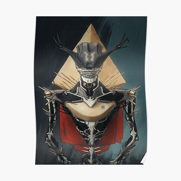 Cervus Poster