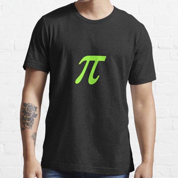 Pi Essential T-Shirt