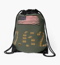7.62 Drawstring Bag