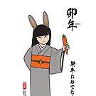 2011 Misuki Usagi by 73553