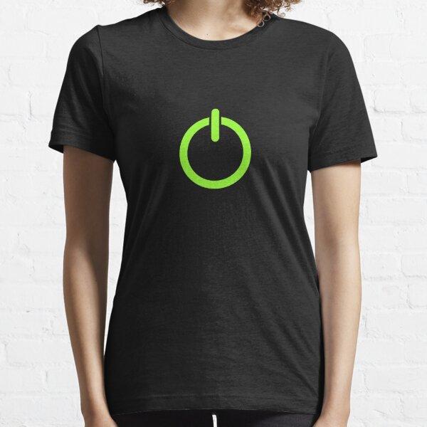 Power Up! Essential T-Shirt