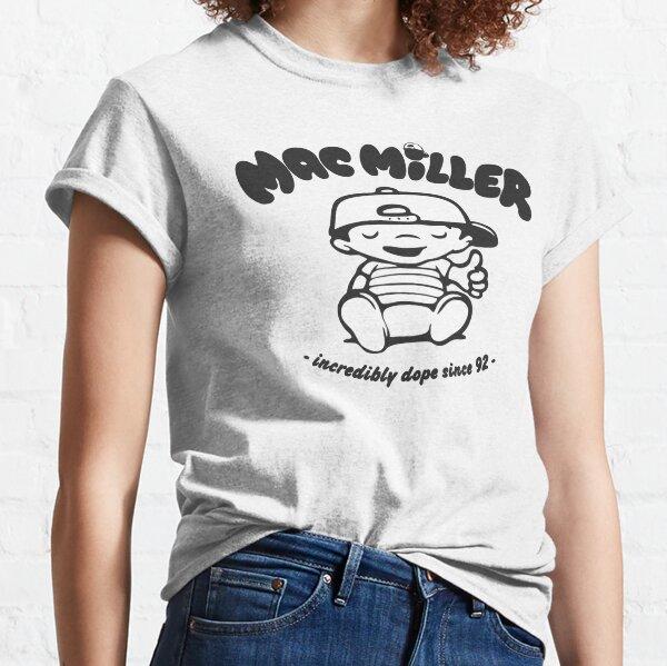 mac rap miller 1992 concert Classic T-Shirt
