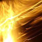 Fire: Long Exposure by pepemczolz