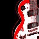 Guitar by justinbysma