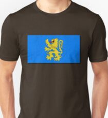 Apartment Flag Unisex T-Shirt