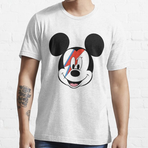 Mouse From Mars Essential T-Shirt