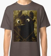 Toothless the night fury Classic T-Shirt