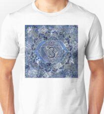 Sixth Chakra Mandala  Unisex T-Shirt