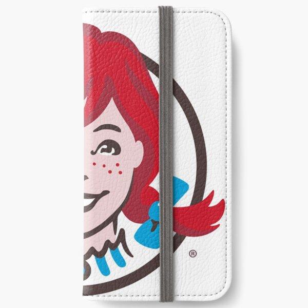Wendy's iPhone Wallet