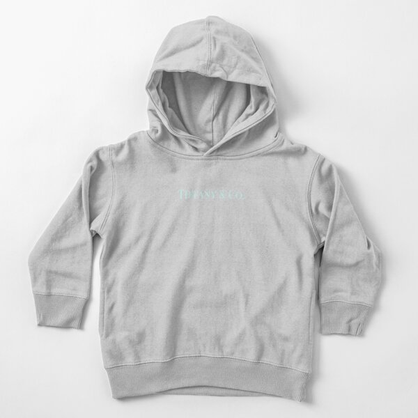 Tiffany & Co watches Toddler Pullover Hoodie