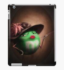 """Irene """"M"""" Adler iPad Case/Skin"""