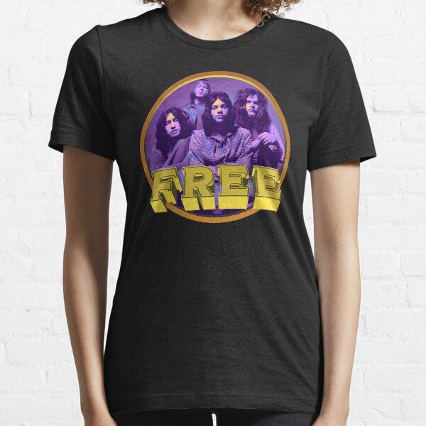 Free Again Essential T-Shirt