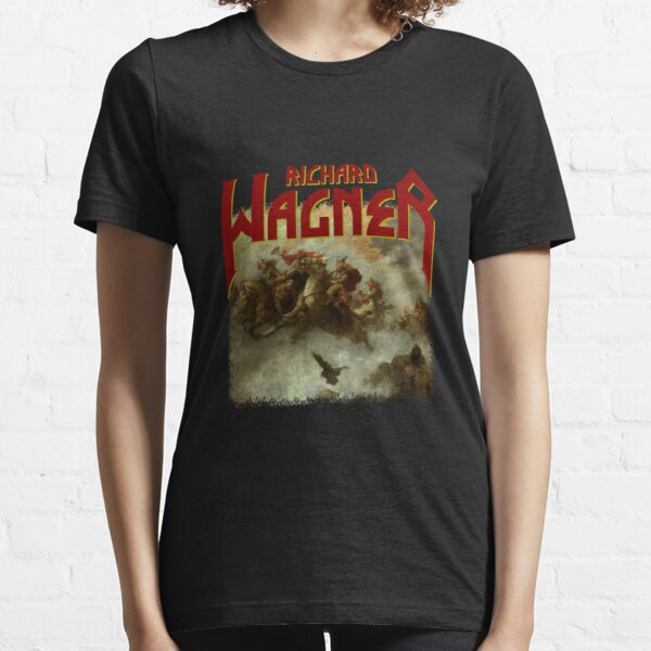 Wagner - Ride of the Valkyries Essential T-Shirt