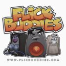 Flick Buddies - Team Speakers! by FlickBuddies