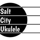 Salt City Ukulele logo by holmesrichards