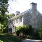 Home of Daniel Boone by Chappy