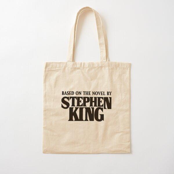 Based on the Novel Cotton Tote Bag