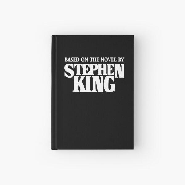 Based on the Novel - White Hardcover Journal