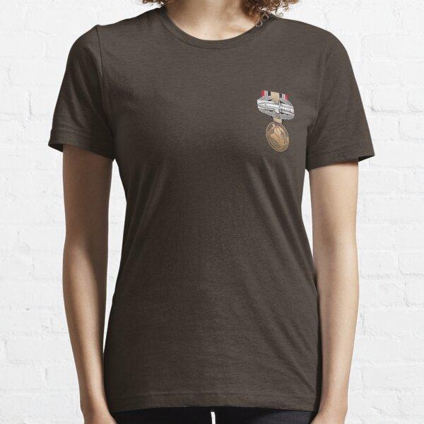 Iraq Campaign Combat Action Badge Essential T-Shirt