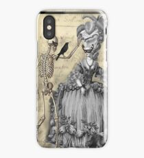 Halloween Masquerade Ball iPhone Case/Skin