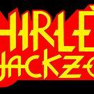 Shirley Jackson by HereticTees