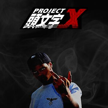 Xavier Wulf Project X by AbnormalFrost